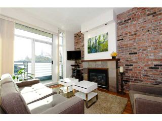 """Photo 2: 401 2515 ONTARIO Street in Vancouver: Mount Pleasant VW Condo for sale in """"ELEMENTS"""" (Vancouver West)  : MLS®# V881721"""