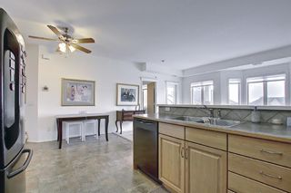 Photo 8: 447 15 Everstone Drive SW in Calgary: Evergreen Apartment for sale : MLS®# A1097089