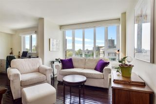 Photo 19: 1001 1566 W 13 AVENUE in Vancouver: Fairview VW Condo for sale (Vancouver West)  : MLS®# R2506534