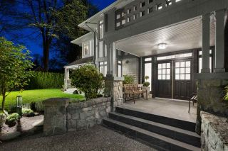 Photo 36: 3297 CYPRESS Street in Vancouver: Shaughnessy House for sale (Vancouver West)  : MLS®# R2601454