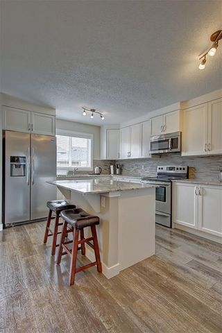 Photo 7: 175 LEGACY Mews SE in Calgary: Legacy Semi Detached for sale : MLS®# C4242797