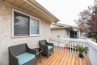 Photo 30: 29 9375 172 Street in Edmonton: Zone 20 House Half Duplex for sale : MLS®# E4237463