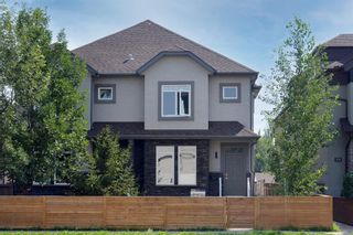 Main Photo: 1 3708 16 Street SW in Calgary: Altadore Row/Townhouse for sale : MLS®# A1131487