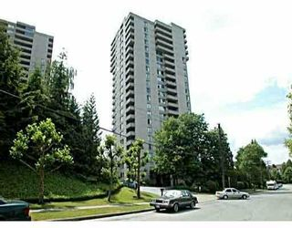 "Photo 1: 304 4160 SARDIS Street in Burnaby: Central Park BS Condo for sale in ""CENTRAL PARK PLACE"" (Burnaby South)  : MLS®# V749864"