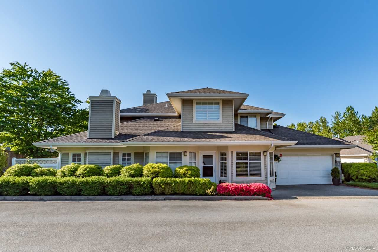 """Main Photo: 31 15677 24 Avenue in Surrey: King George Corridor Townhouse for sale in """"Summerlea Pointe"""" (South Surrey White Rock)  : MLS®# R2270968"""