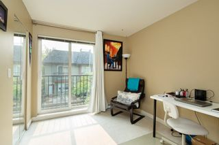 """Photo 15: 43 1561 BOOTH Avenue in Coquitlam: Maillardville Townhouse for sale in """"THE COURCELLES"""" : MLS®# R2297368"""