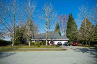 Main Photo: 16487 28 Avenue in Surrey: Grandview Surrey House for sale (South Surrey White Rock)  : MLS®# R2596517
