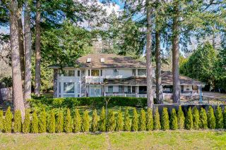 Photo 2: 2462 139 Street in Surrey: Elgin Chantrell House for sale (South Surrey White Rock)  : MLS®# R2556966