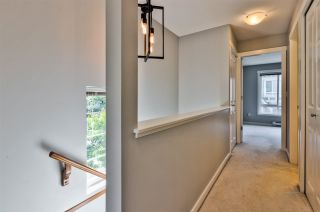 Photo 16: 24 4288 SARDIS STREET in Burnaby: Central Park BS Townhouse for sale (Burnaby South)  : MLS®# R2473187