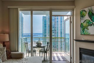 Photo 35: SAN DIEGO Condo for sale : 2 bedrooms : 1240 India Street #2201