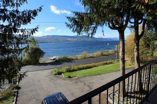 Photo 4: 7655 Squilax Anglemont Road in Anglemont: North Shuswap House for sale (Shuswap)  : MLS®# 10125296