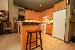 """Photo 9: 510 549 COLUMBIA Street in New Westminster: Downtown NW Condo for sale in """"C2C LOFTS & FLATS"""" : MLS®# R2031496"""