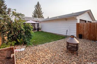Photo 39: 550 Fisher Crescent in Saskatoon: Confederation Park Residential for sale : MLS®# SK865033