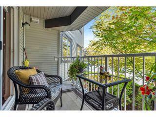 "Photo 17: 211 19340 65 Avenue in Surrey: Clayton Condo for sale in ""ESPIRIT"" (Cloverdale)  : MLS®# R2612912"