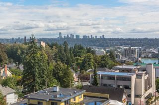 """Photo 19: 702 306 SIXTH Street in New Westminster: Uptown NW Condo for sale in """"AMADEO"""" : MLS®# R2618269"""