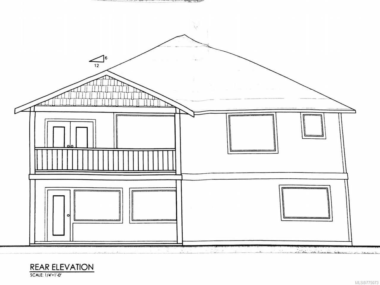 Photo 4: Photos: 699 Eland Dr in CAMPBELL RIVER: CR Campbell River Central House for sale (Campbell River)  : MLS®# 775073
