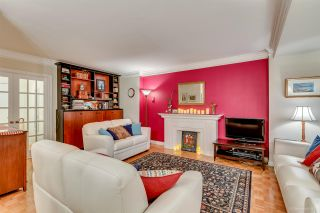 "Photo 3: 106 1949 BEACH Avenue in Vancouver: West End VW Condo for sale in ""BEACH TOWN HOUSE APARTMENTS"" (Vancouver West)  : MLS®# R2140042"