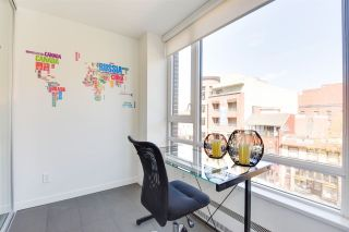 """Photo 10: 716 188 KEEFER Street in Vancouver: Downtown VE Condo for sale in """"188 Keefer"""" (Vancouver East)  : MLS®# R2511640"""