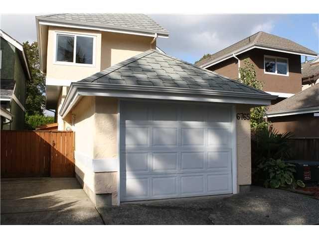 Main Photo: 6765 LA SALLE Street in Vancouver: Killarney VE House for sale (Vancouver East)  : MLS®# V907988