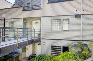 """Photo 20: 5 2150 SE MARINE Drive in Vancouver: Fraserview VE Townhouse for sale in """"Leslie Terrace"""" (Vancouver East)  : MLS®# R2206257"""