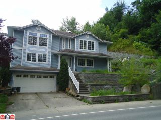 Photo 1: 3355 BLUE JAY Street in Abbotsford: Abbotsford West House for sale : MLS®# F1118606