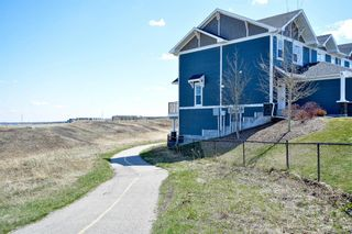 Photo 33: 2206 881 Sage Valley Boulevard NW in Calgary: Sage Hill Row/Townhouse for sale : MLS®# A1107125