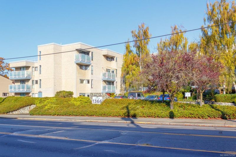 FEATURED LISTING: 311 - 1366 Hillside Ave