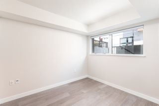 """Photo 8: 104 528 W KING EDWARD Avenue in Vancouver: Cambie Condo for sale in """"CAMBIE & KING EDWARD"""" (Vancouver West)  : MLS®# R2542898"""
