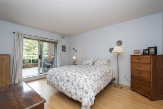 "Photo 12: 102 128 W 8TH Street in North Vancouver: Central Lonsdale Condo for sale in ""The Library"" : MLS®# R2575197"