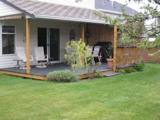 Photo 3: 1343 OCEAN VIEW AVE in COMOX: House/Single Family for sale : MLS®# 294707