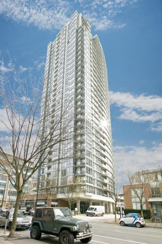 Photo 2: 1501 939 Expo Blvd in Vancouver: Yaletown Condo for sale (Vancouver West)  : MLS®# R2177670