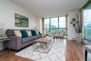 Photo 3: 1706 3071 GLEN Drive in Coquitlam: North Coquitlam Condo for sale : MLS®# R2169869