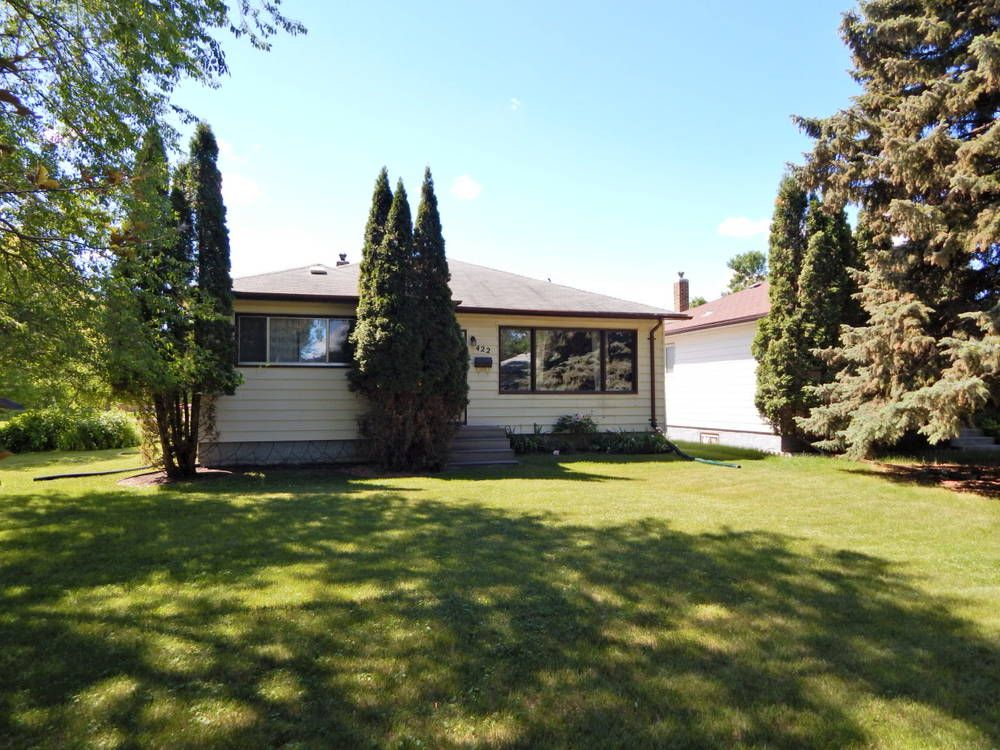 Main Photo: 422 Cabana Place in Winnipeg: House for sale : MLS®# 1816430