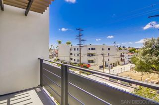 Photo 71: HILLCREST Townhouse for sale : 3 bedrooms : 160 W W Robinson Ave in San Diego