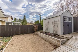 Photo 34: 239 Whiteswan Drive in Saskatoon: Lawson Heights Residential for sale : MLS®# SK852555