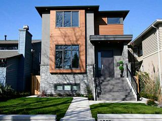 Main Photo: 3557 W 42ND AV in Vancouver: Southlands House for sale (Vancouver West)  : MLS®# V1049775