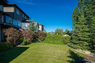 Photo 46: 426 Trimble Crescent in Saskatoon: Willowgrove Residential for sale : MLS®# SK865134