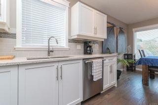Photo 14: 49 7586 Tetayut Rd in : CS Hawthorne Manufactured Home for sale (Central Saanich)  : MLS®# 886131