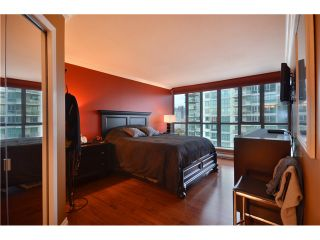 "Photo 5: 1504 1088 QUEBEC Street in Vancouver: Mount Pleasant VE Condo for sale in ""Viceroy"" (Vancouver East)  : MLS®# V919098"