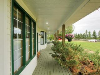 Photo 35: 55311 Rge. Rd. 270: Rural Sturgeon County House for sale : MLS®# E4258045