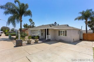 Photo 2: SAN DIEGO House for sale : 4 bedrooms : 3936 Vista Grande Dr.