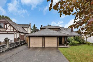 Photo 40: 416 GLENBROOK Drive in New Westminster: Fraserview NW House for sale : MLS®# R2618152