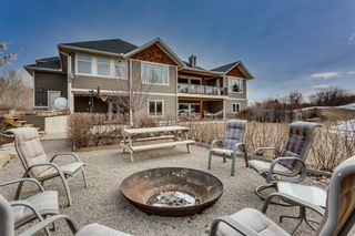 Photo 38: 21 Butte Hills Court in Rural Rocky View County: Rural Rocky View MD Detached for sale : MLS®# A1082910