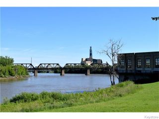 Photo 19: 340 Waterfront Drive in Winnipeg: Central Winnipeg Condominium for sale : MLS®# 1618950