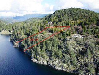 Photo 15: Lot 19 SAKINAW DRIVE in Garden Bay: Pender Harbour Egmont Land for sale (Sunshine Coast)  : MLS®# R2533836