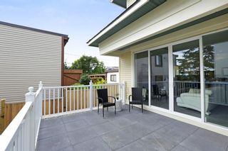 Photo 14: 1 214 W 6TH Street in North Vancouver: Lower Lonsdale 1/2 Duplex for sale : MLS®# R2306232