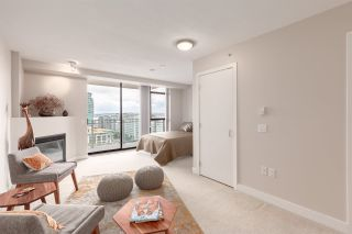 """Photo 4: 1201 155 W 1ST Street in North Vancouver: Lower Lonsdale Condo for sale in """"TIME"""" : MLS®# R2388200"""