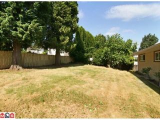 Photo 12: 2361 MCKENZIE RD in ABBOTSFORD: Central Abbotsford House for rent (Abbotsford)