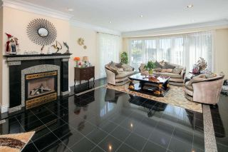Photo 8: 1496 BRAMWELL Road in West Vancouver: Chartwell House for sale : MLS®# R2554535