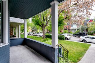 Photo 2: 619 23 Avenue SW in Calgary: Cliff Bungalow Detached for sale : MLS®# A1117331